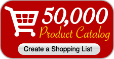 Browse over 50,000 Products